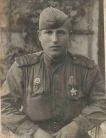 Фарафонов Василий Иванович