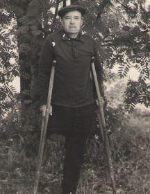 Кейков Фёдор Александрович