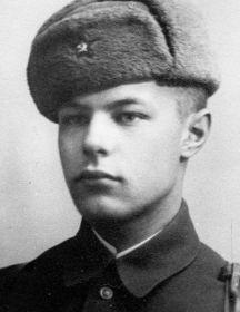 Никольский Валентин Васильевич