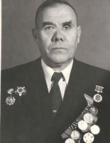 Чекин Иван Иванович