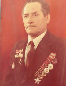 Белянин Сергей Павлович