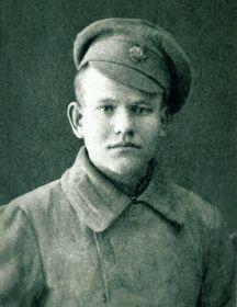 Корешков Василий Григорьевич