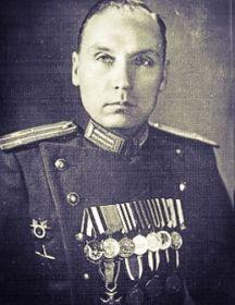Буравцев Матвей Сергеевич