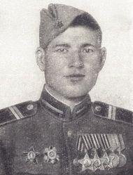 Долгов Николай