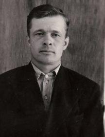 Батуев Владимир Захарович