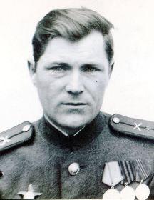 Михайленко Тихон Яковлевич
