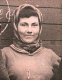 Башкирова Антонина Васильевна