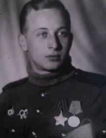 Барышников Борис Федорович