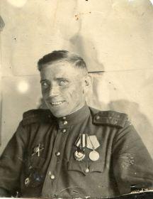 Филатов Иван Мефодьевич