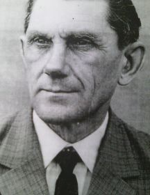 Мещеряков Василий Антонович