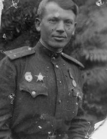 Быковский Николай Иванович