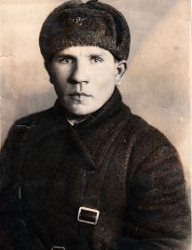 Юдин Фёдор Иванович