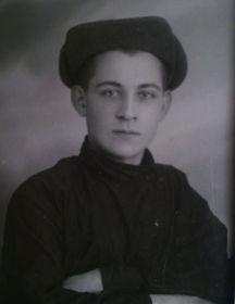 Барышников Евгений Фёдорович.