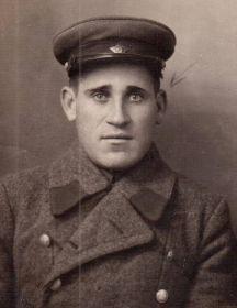 Варлашкин Гаврил Иванович