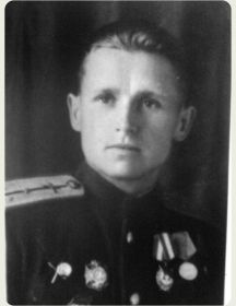 Павлють Франц Карлович