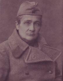 Гласко-Серделевич Екатерина Владиславовна