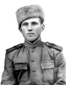 Афонин Николай Романович