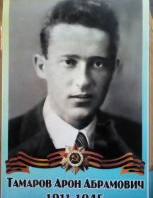 Тамаров Арон Абрамович