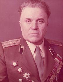 Лабзов Александр Федорович