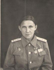 Бодунова Алевтина Афанасьевна
