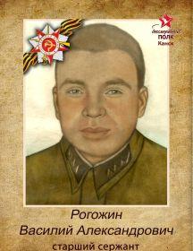 Рогожин Василий Александрович