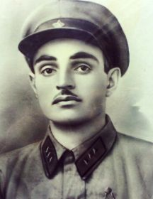 Хачирашвили Арчил Николаевич