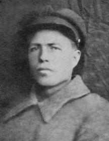 Семенов Петр Михайлович