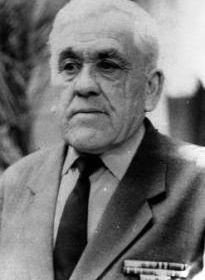 Пилипенко Семен Михайлович