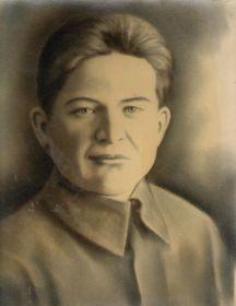 Жидков Филипп Алексеевич