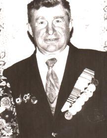 Алфёров Иван Иванович