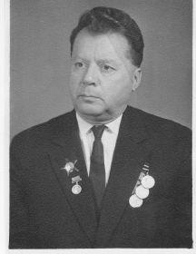 Зайченко Борис Дмитриевич