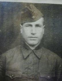 Ширшов Григорий Ефимович