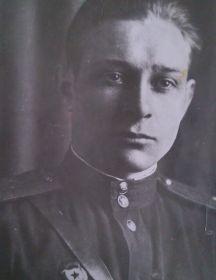 Барышников Юрий Федорович