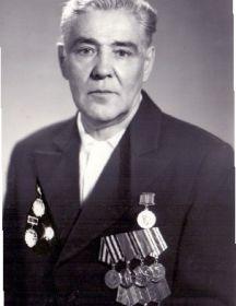Веремеев Иван Павлович