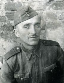 Сопрунов Георгий Степанович