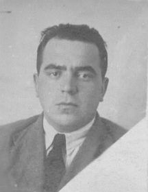 Емельянов Федор Емельянович