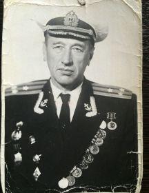 Береснев Владимир Акимович