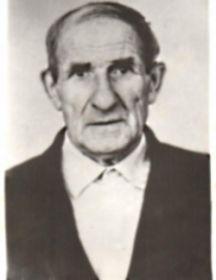Еремин Константин Григорьевич