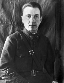 Петухов Николай Васильевич