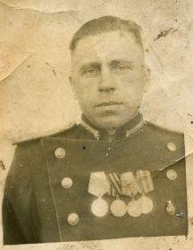 Сатаров Василий Петрович