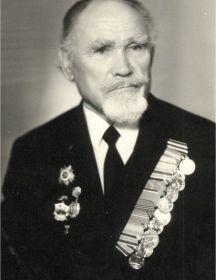Пунгин Иван Иосифович