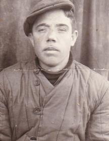 Баранов Петр Константинович
