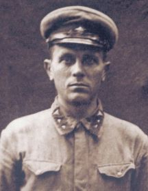 Кривобоков Павел Максимович