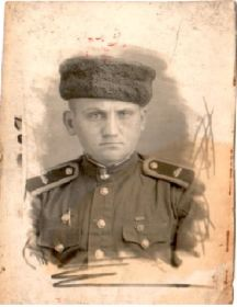 Ивлев Сергей Егорович