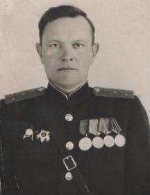 Чеглаков Александр Авдеевич
