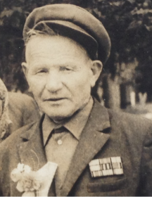 Онищенко Фёдор Петрович