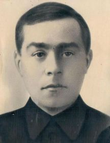 Чубаров Степан Федорович