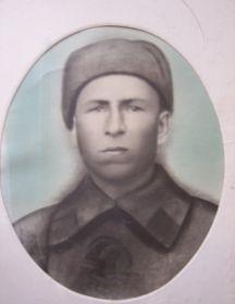 Антипов Михаил Петрович