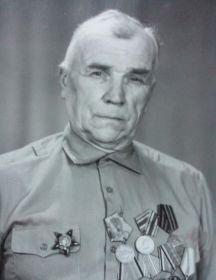 Заика Яков Михайлович