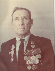 Спирин Иван Александрович